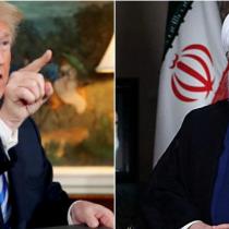 EE.UU. se abre al diálogo con Irán pero mantiene la presión económica