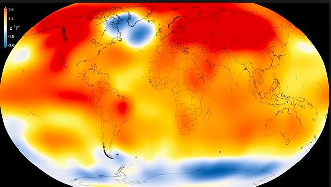 COP 25: entre la debacle ambiental y la oportunidad