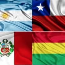 Chile y sus vecinos