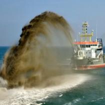 Impactos de la Minería Submarina en el futuro de la industria chilena del Cobre y el medio ambiente marino