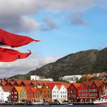 Noruega, la máquina que exorciza los conflictos sudamericanos