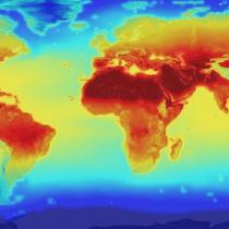 Colaborar y confiar en vez de competir en la Era global de cambio climático
