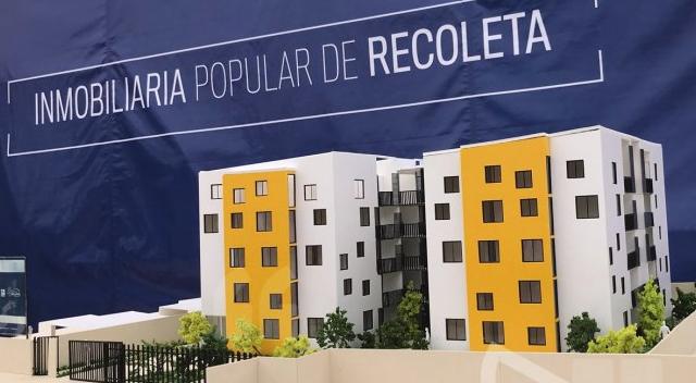Inmobiliaria popular de Recoleta: Desarrollo local, justicia social y posibilidades de nuevas políticas de vivienda