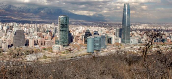 ¿Estamos preparados en Santiago para el cambio climático?