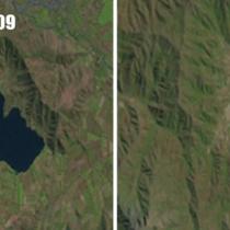 Escasez hídrica: ¿Cambio climático o sobreexplotación?