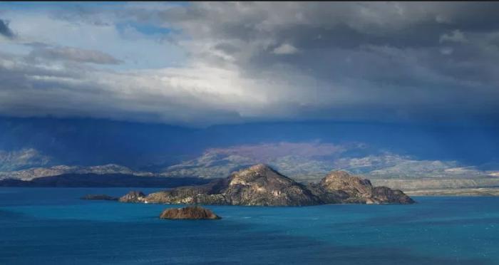 Cuenca del Lago General Carrera: un territorio en peligro