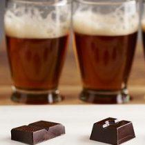 Cerveceros apuestan por el chocolate en invierno