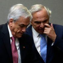 Cambio de gabinete con freno de mano: las razones que hasta ahora han detenido la decisión de Piñera