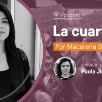 La cuarta ola: Ciudades feministas, caminar libres y seguras