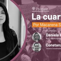La cuarta ola - Muerte y tortura: el acecho a las lesbianas en Chile