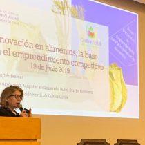 Más de 150 emprendedores asistieron a encuentro para la innovación en alimentos
