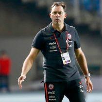 Sorpresa: Hernán Caputto renuncia a la dirección técnica de La Roja Sub-17 a cuatro meses del Mundial
