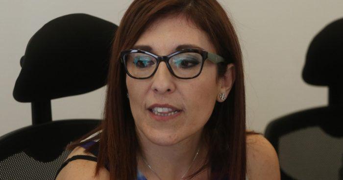 Defensora de la Niñez mostró su preocupación por hechos de violencia ocurridos en el Instituto Nacional