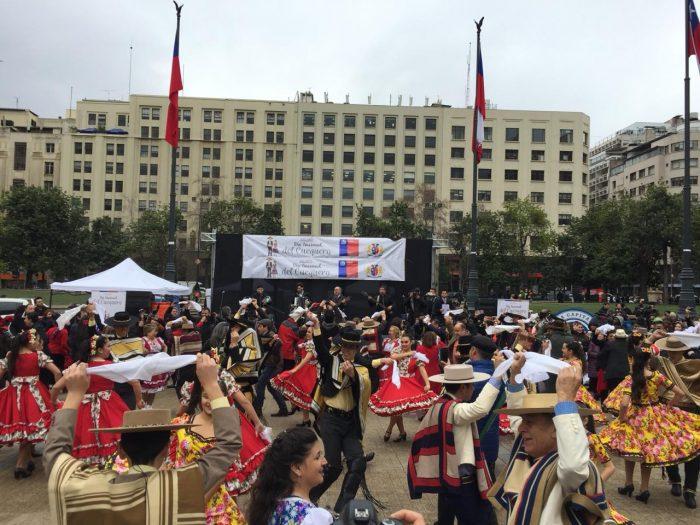 Con gran fiesta ciudadana se celebrará el Día Nacional del Cuequero y la Cuequera