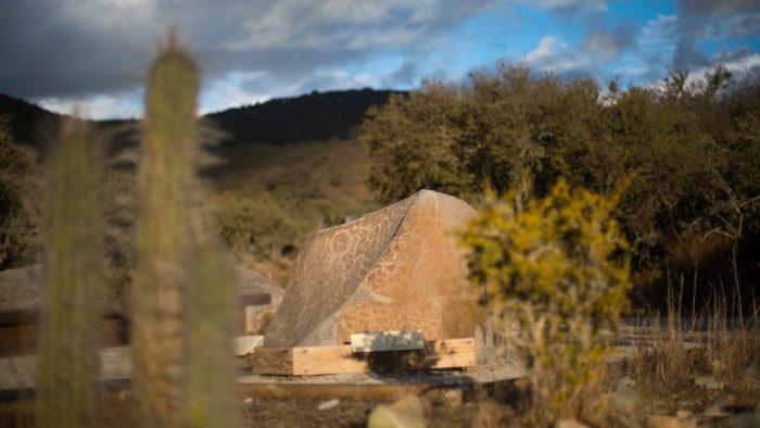 Parque Rupestre Monte Aranda: La alternativa para ver el eclipse