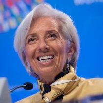 FMI eleva previsiones de crecimiento económico para EE.UU.