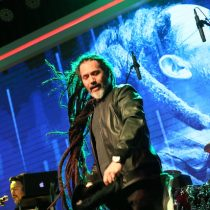 Cumbre reggae latinoamericano en