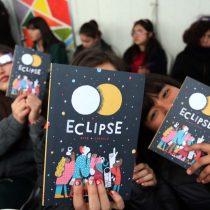 Ministerio de las Culturas lanza libro sobre eclipses y su relación con el arte y la ciencia