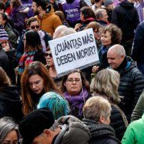Las mil mujeres asesinadas por violencia machista sacuden a sociedad española