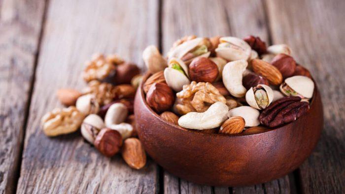 Alimentos que pueden potenciar tus defensas en estos días fríos