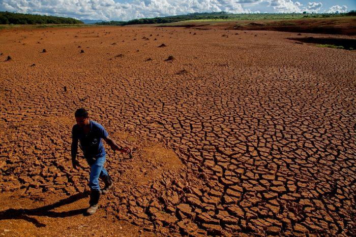 Día Mundial contra la Desertificación y la Sequía: Chile y el mundo se secan