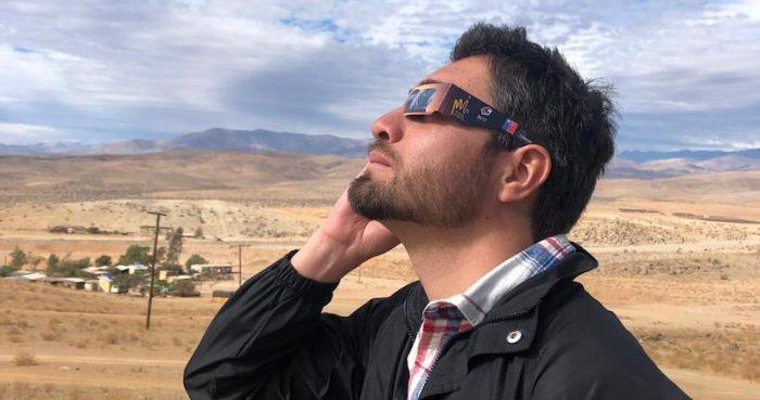 Cachiyuyo se prepara para recibir Gran Fiesta del Eclipse