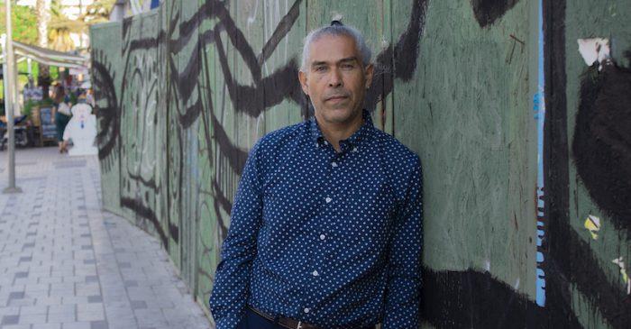 Ciro Beltrán busca originar una revisión a los criterios del Premio Nacional de Arte con su candidatura