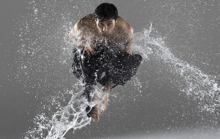 La nueva obra del Ballet Nacional Chileno que evoca el sentimiento oceánico