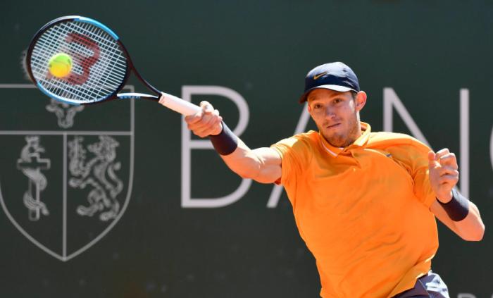 Celebra el tenis chileno: Jarry y Garín triunfan en Holanda y se instalan en cuartos de final