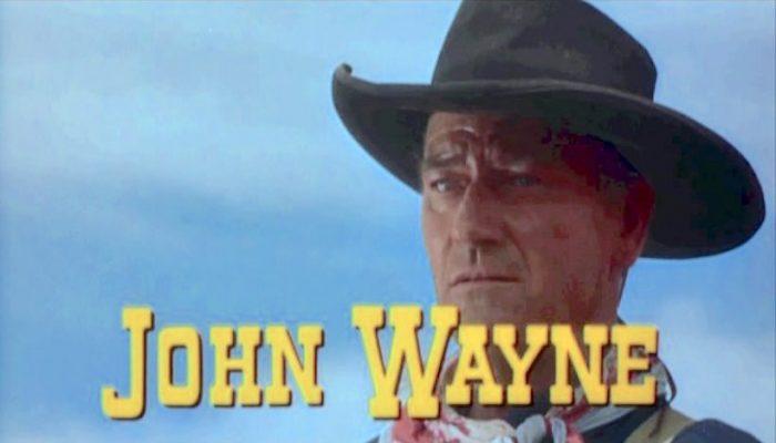 Cuatro décadas sin John Wayne, un auténtico icono estadounidense y defensor del supremacismo blanco