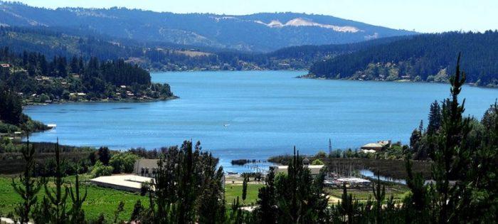 Escala conflicto en Vichuquén: vecinos quieren llevar al SEIA proyecto inmobiliario