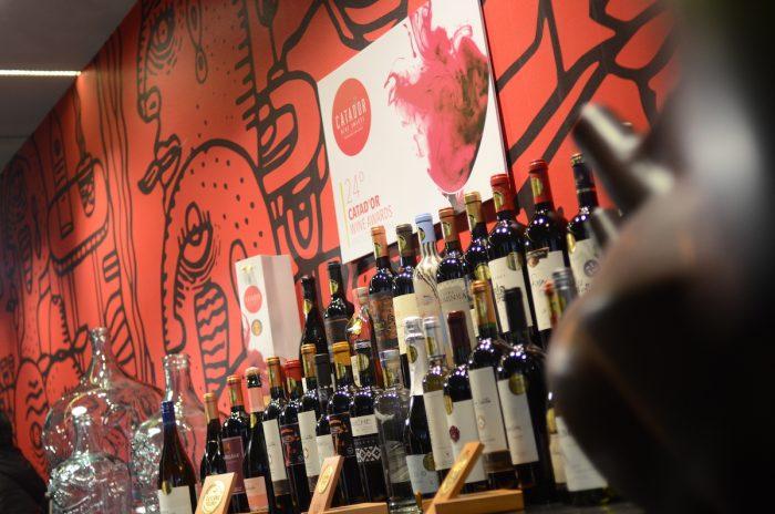 Vinos de todo el mundo llegarán a Chile para la edición 24º de Catad'Or Wine Awards
