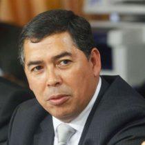 Diputado Soto (PS) en picada contra excomandante Oviedo: