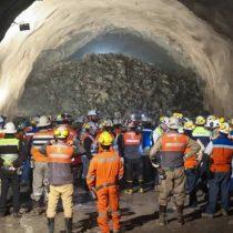 Huelga en Codelco: Sindicato 1 de Chuquicamata desmiente división interna de los trabajadores