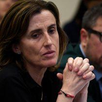 Oposición cumple advertencia a ministra Cubillos y anuncia acusación constitucional por gestión