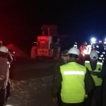 Alcalde de Tocopilla informa que hubo contacto con los mineros atrapados en la mina San José
