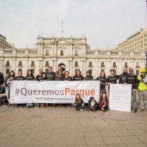 Con más de 182 mil firmas piden a Piñera crear el primer parque nacional de la Región Metropolitana
