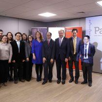 Lanzan programa PaísDI, para promover la participación de personas con discapacidad intelectual