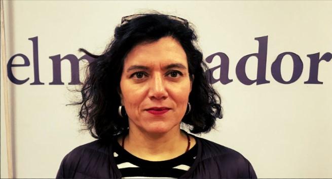 """Paola Jirón, especialista en planificación urbana: """"La ciudad está pensada para un hombre que va a trabajar y vuelve a casa"""""""