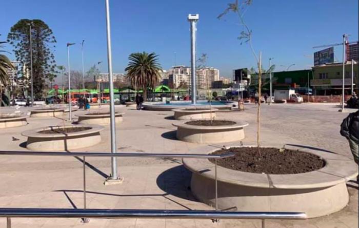 La naturaleza es la solución: sobre la polémica alrededor de Plaza Egaña