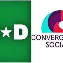 El tenso fin de semana entre RD y Convergencia Social