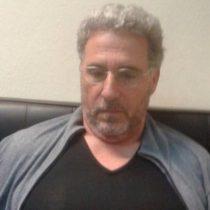 Líder de mafia italiana protagoniza fuga desde cárcel en Uruguay