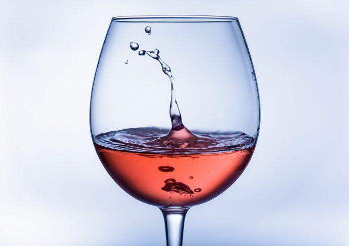 El crecimiento de consumo del vino rosé... ¿cómo consumirlo?