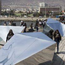 """SACO8: en Antofagasta el arte reflexiona sobre el """"destino"""""""