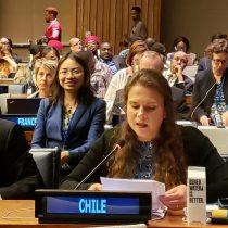 La participación chilena en la Conferencia de la Convención sobre los Derechos de las Personas con Discapacidad
