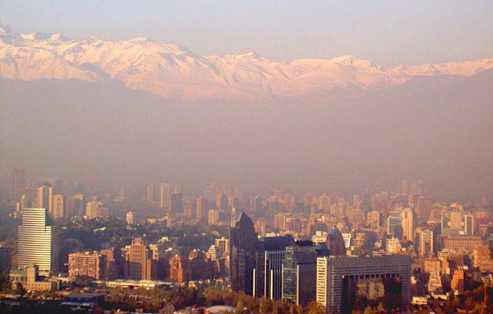 Chile se ubica en el lugar 27 del Índice de Paz Global y se mantiene como líder en Latinoamérica