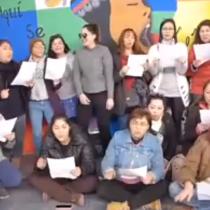 «Quiero verte en una sala pasando frío»: Profesores le dedican al Gobierno su propia versión de «Despacito» en el marco del paro docente