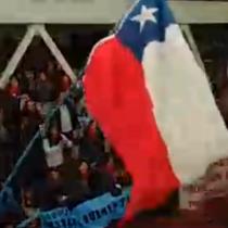 Profesores intensifican el paro en regiones y se toman la Seremi de Educación de Valparaíso