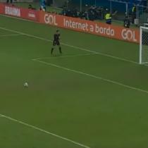 Copa América: Brasil no pudo ante la muralla paraguaya en los 90 minutos y clasificó agónicamente en penales
