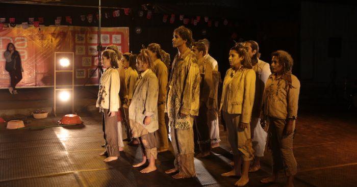 Regresa Escena Movida: el teatro se toma el extremo norte de Chile